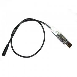 Free Shipping Bafang Programming cable FOR BBS01 BBS02 BBSHD MOTOR