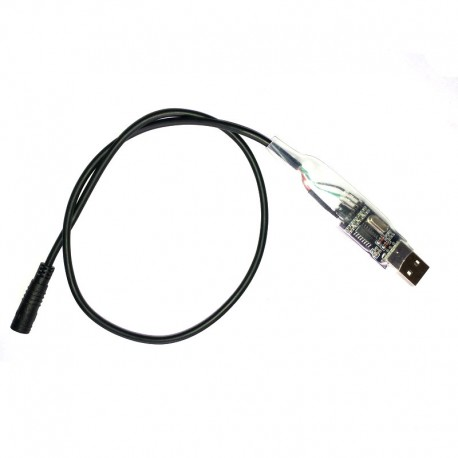 Free Shipping Bafang Programming cable FOR BBS01 BBS02 BBSHD MOTOR