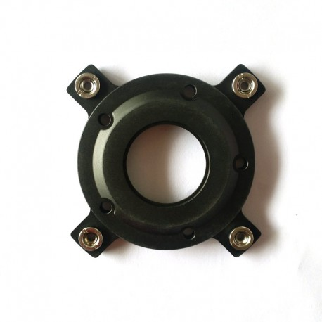 104BCD Chainring Chain Ring Spider Adapter Adaptor for TSDZ2 TSDZ3 TONGSHENG
