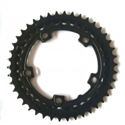 DUAL CHAINRING CHAIN RING 34/42 for TSDZ2 TONGSHENG MOTOR 34T 42T 34 42