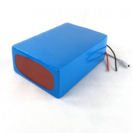 US EU No Tax DIY 48 Volt 15Ah li-ion Battery Pack use LG cell Battery 48V 14.5Ah E-Bike Battery for 1000 Watt Motor