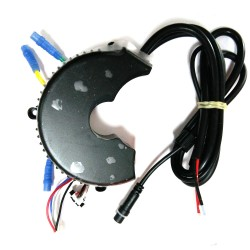 Bafang/8fun 48v 750w 25a 2016 New Version Bbs02b Motor Controller/electric Bike Controller