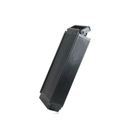 US EU No Tax Rear Rack type eBike Battery 48V 13Ah Lithium ion Batteries with Charger fit Bafang BBS02 750W Motor