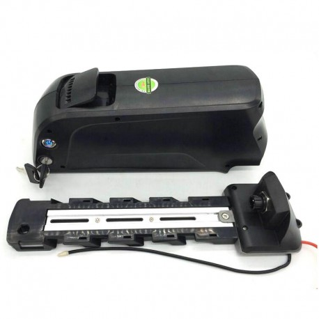 Electric bike Battery 48V 10Ah With Charger Fit 48V bbs02 bbshd 350w 500w 700w 1000w motor