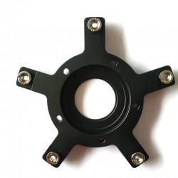 104BCD Chainring Chain Ring Spider Adapter Adaptor for TSDZ2 TSDZ3 TONGSHENG
