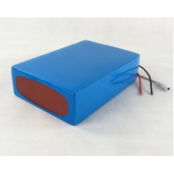 US EU No Tax DIY 36V 15Ah Electric Bike Battery use LG 2900mAh 18650 cell 36v 14.5Ah Bicycle Battery Pack with Charger
