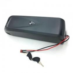 Samsung / LG Cell 48v 11.6ah Li Ion Battery For Bafang 8fun Electric Bike Bbs02b Motor Kit